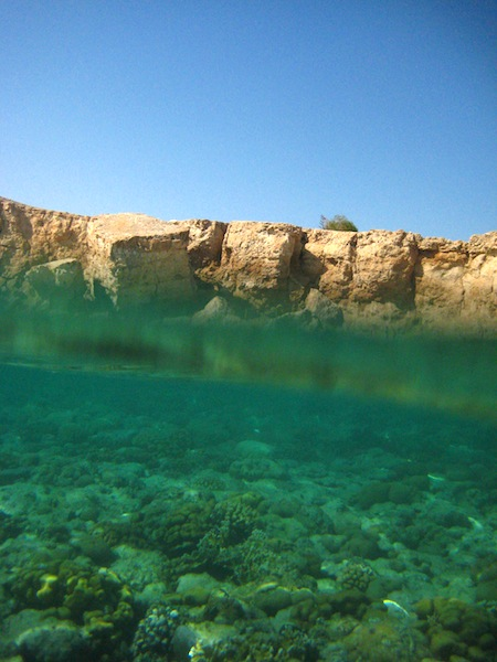 Sharm El Shiekh - Red Sea